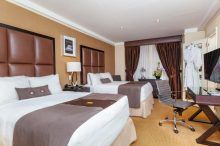Deluxe Room Fitzpatrick Manhattan