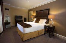 Double Bedroom Fitzpatrick Manhattan