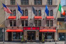 Exterior Fitzpatrick Manhattan
