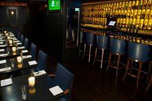 The Fitz Bar Fitzpatrick Manhattan
