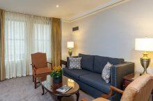 Living Room Suite Fitzpatrick Manhattan