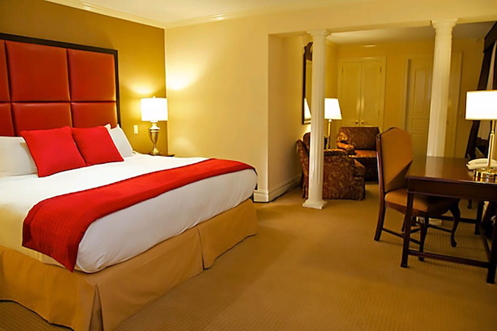 Discover Fitzpatrick Hotels Through Our Gallery - Fitzpatrick Hotels NY
