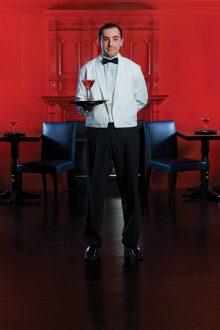 Waiter Fitzpatrick Manhattan
