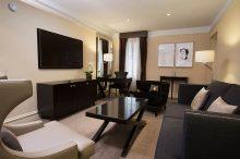 Suite Fitzpatrick Manhattan