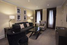 Presidential Suite Fitzpatrick Manhattan