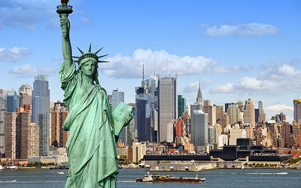 Experience New York in just one day!