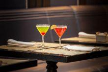 Cocktails Fitzpatrick Manhattan