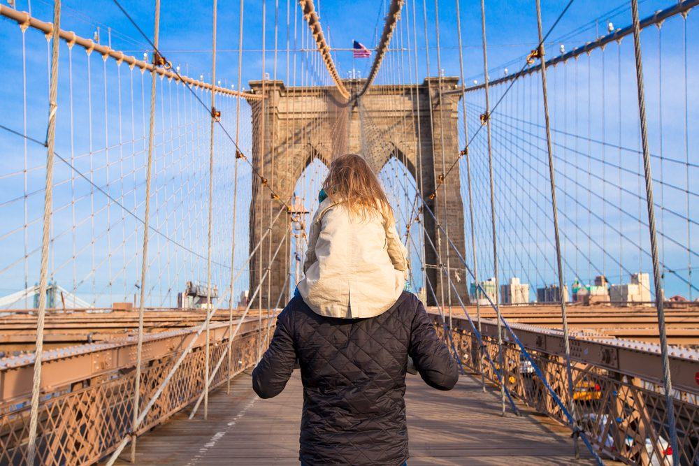 Things To Do With Your Family in New York