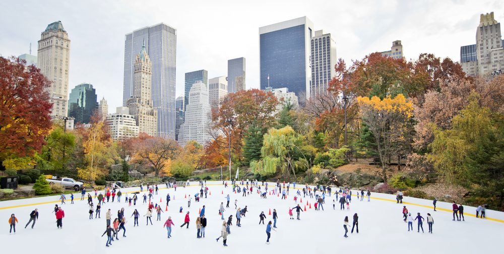 What's on in New York: The December Edition